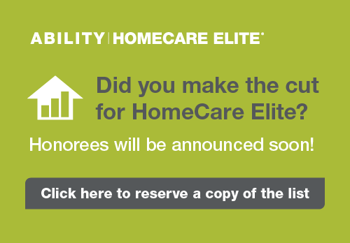 HomeCare Elite 2017
